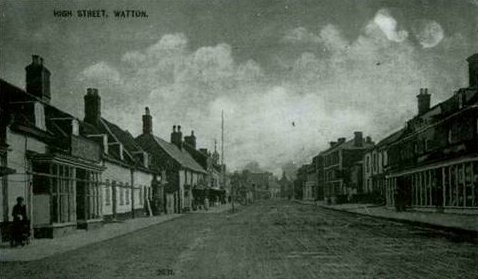 Watton Through The Ages By George Jessop The History Of